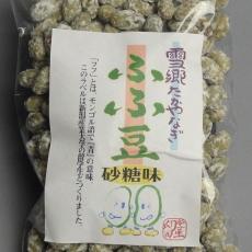 ふふ豆(砂糖味)